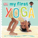 "Image for ""My First Yoga"""