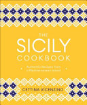 "Image for ""The Sicily Cookbook"""