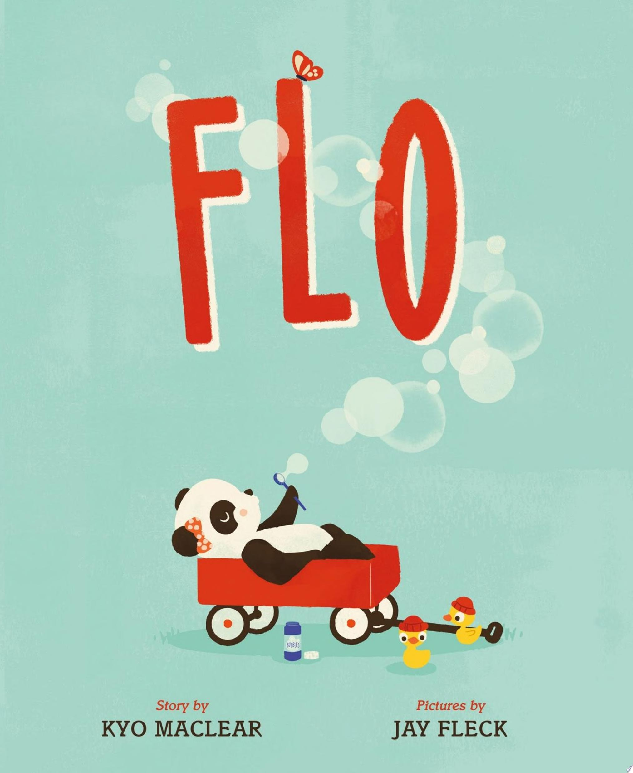 "Image for ""Flo"""