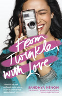 "Image for ""From Twinkle, With Love"""