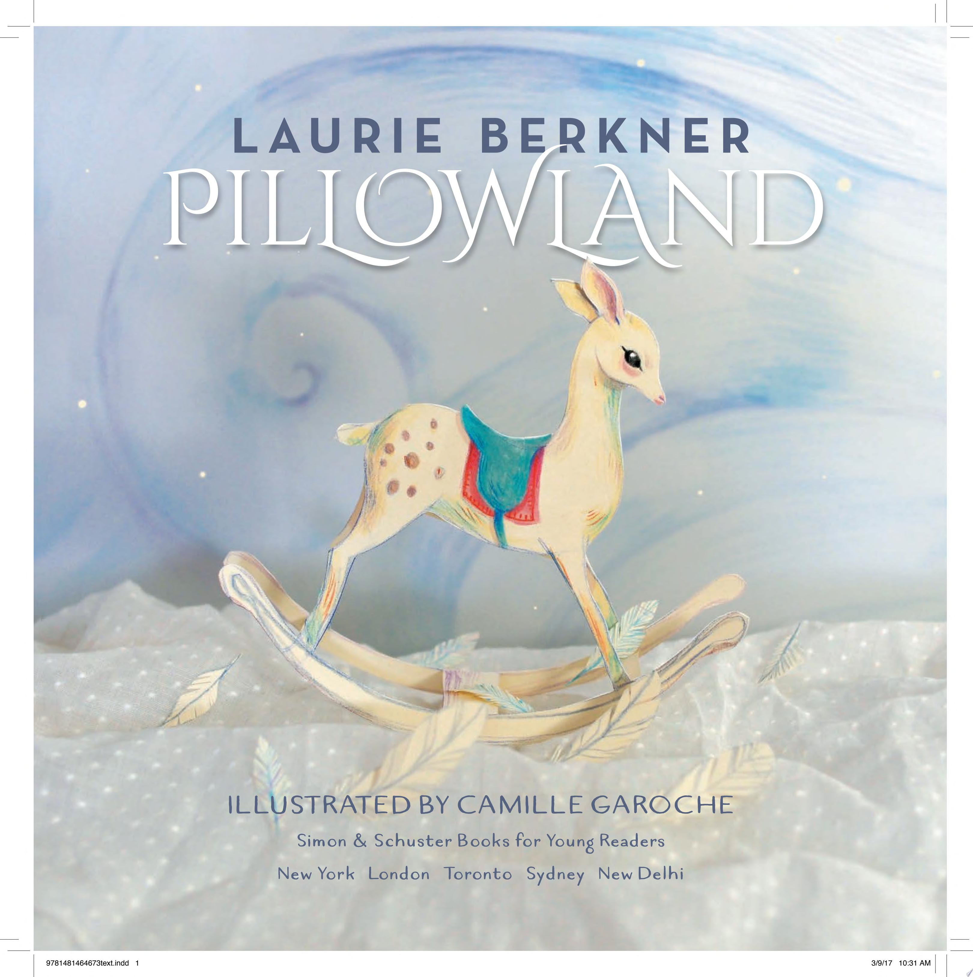 "Image for ""Pillowland"""