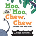 "Image for ""Moo, Moo, Chew, Chew"""