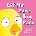 "Image for ""Big Face / Little Face"""