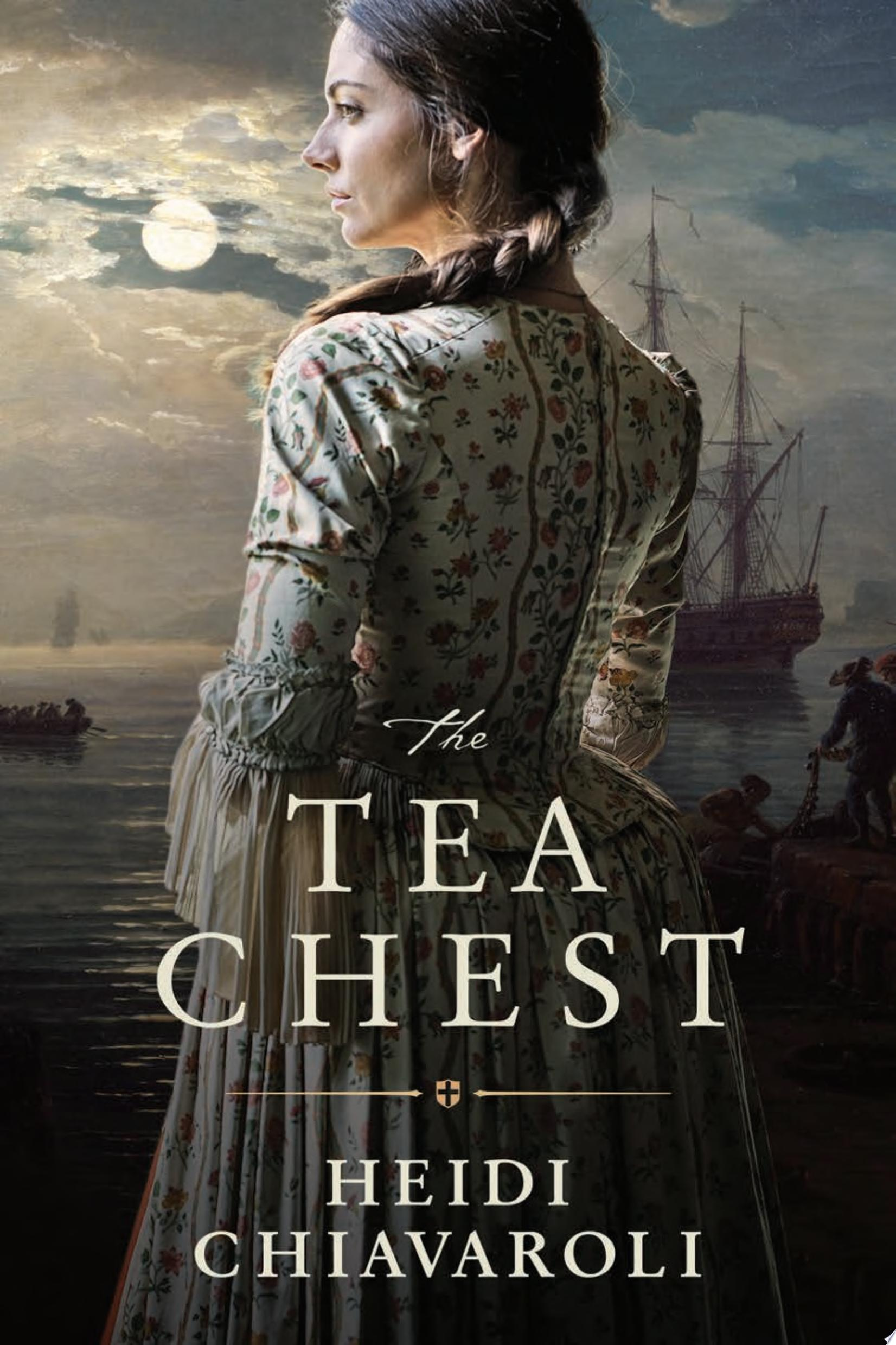 "Image for ""The Tea Chest"""