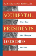 "Image for ""Accidental Presidents"""