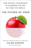 "Image for ""The Future of Food"""