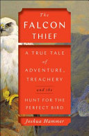 "Image for ""The Falcon Thief"""