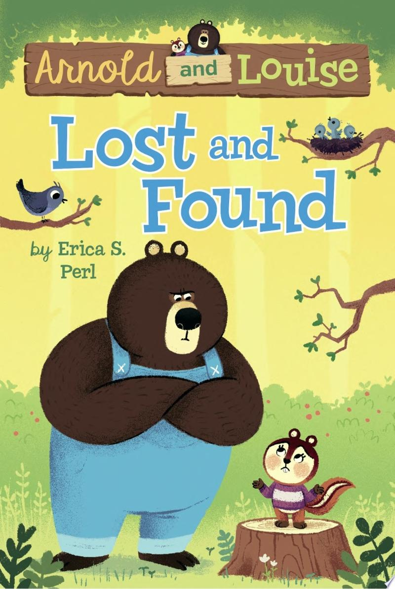 "Image for ""Lost and Found #2"""