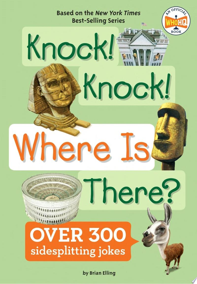"Image for ""Knock! Knock! Where Is There?"""