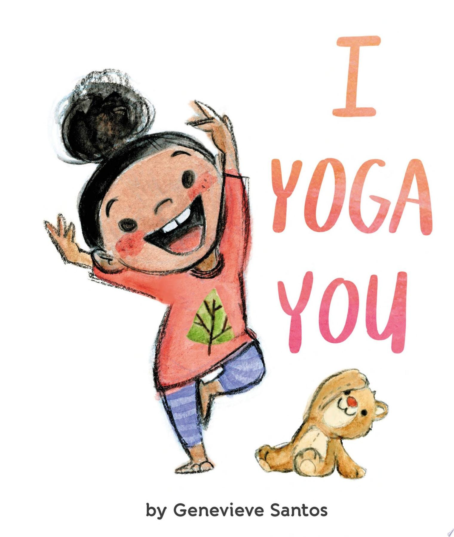 "Image for ""I Yoga You"""