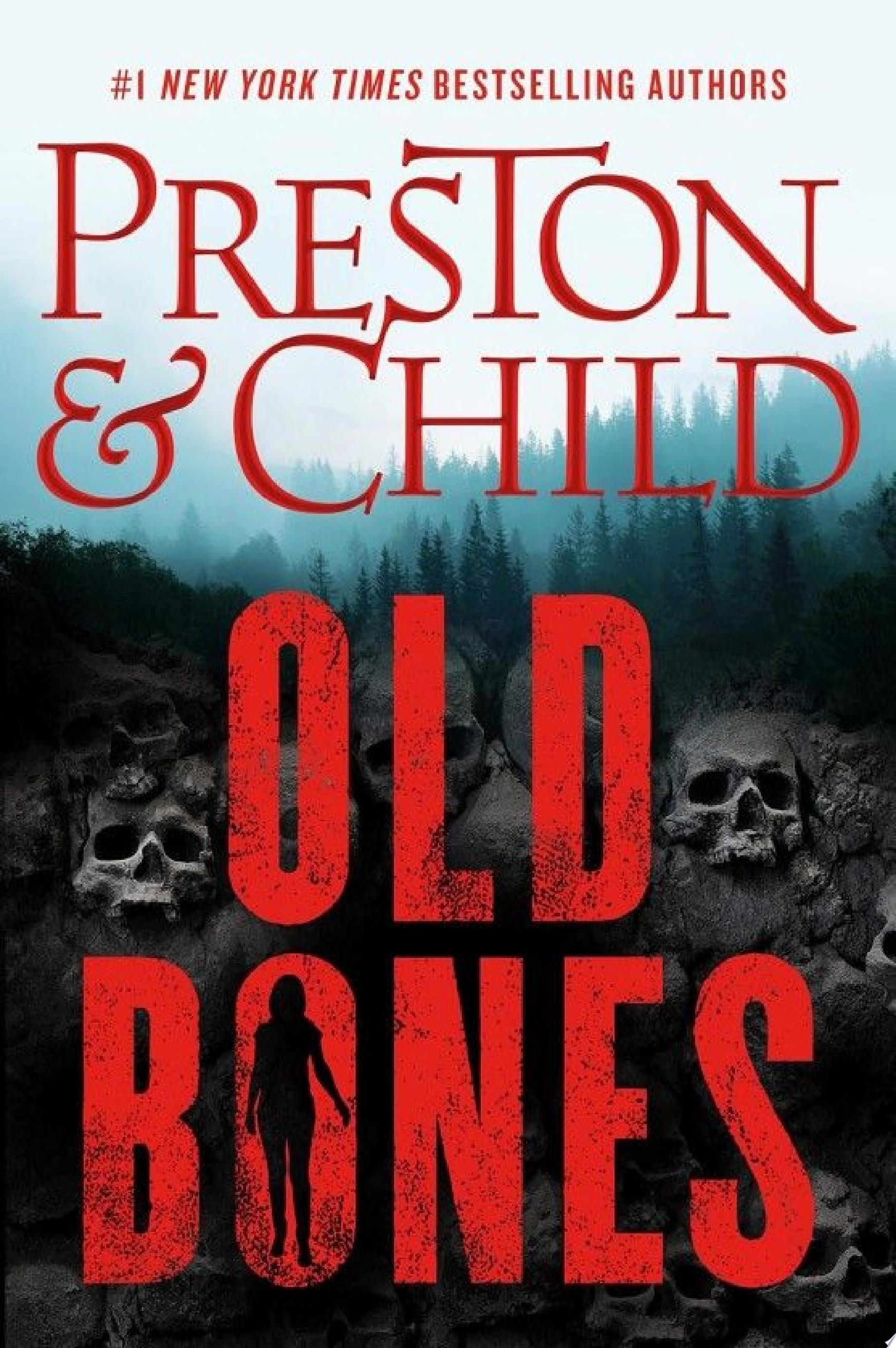 "Image for ""Old Bones"""
