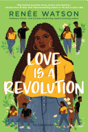 "Image for ""Love Is a Revolution"""