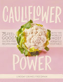"Image for ""Cauliflower Power"""