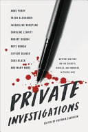 "Image for ""Private Investigations"""