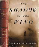 "Image for ""The Shadow of the Wind"""