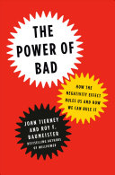 "Image for ""The Power of Bad"""