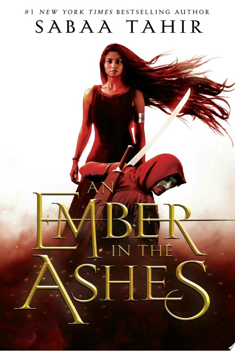 "Image for ""An Ember in the Ashes"""