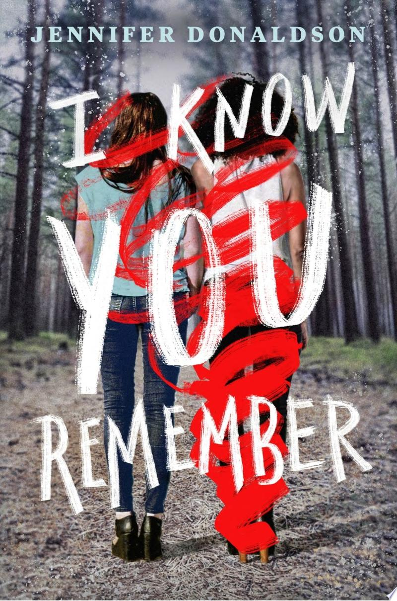 "Image for ""I Know You Remember"""