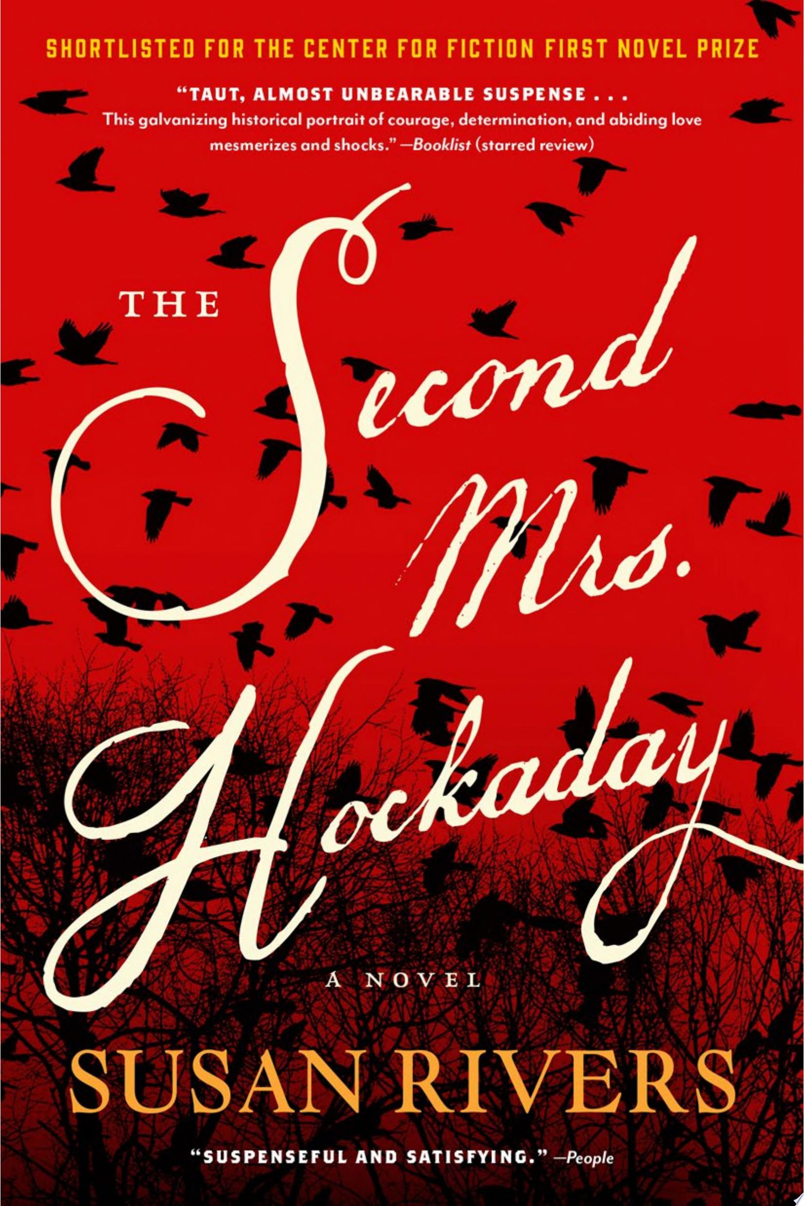"Image for ""The Second Mrs. Hockaday"""