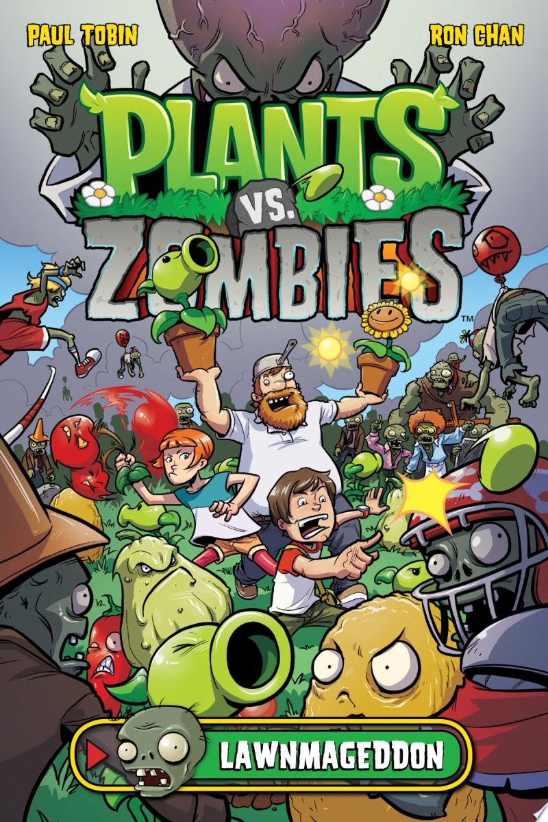 "Image for ""Plants Vs. Zombies"""