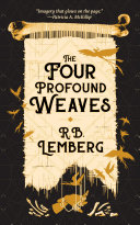 "Image for ""The Four Profound Weaves"""