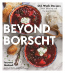 "Image for ""Beyond Borscht"""