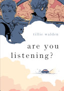 "Image for ""Are You Listening?"""
