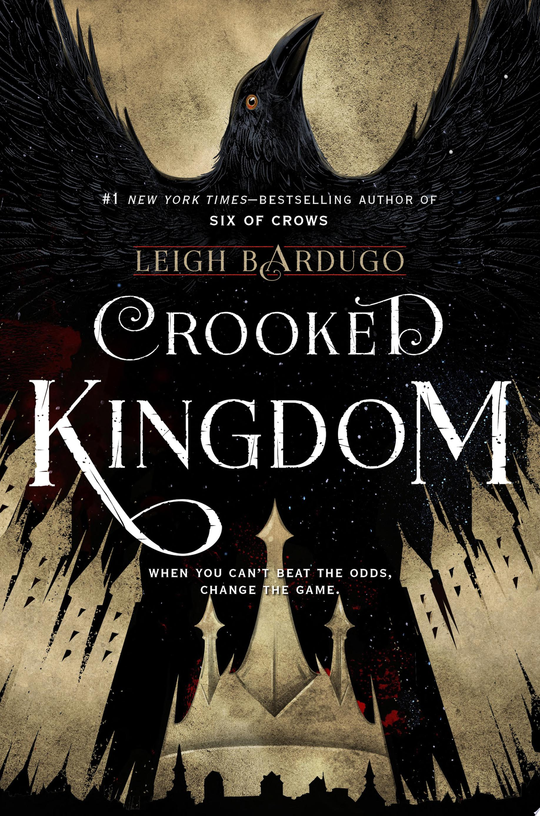 "Image for ""Crooked Kingdom"""