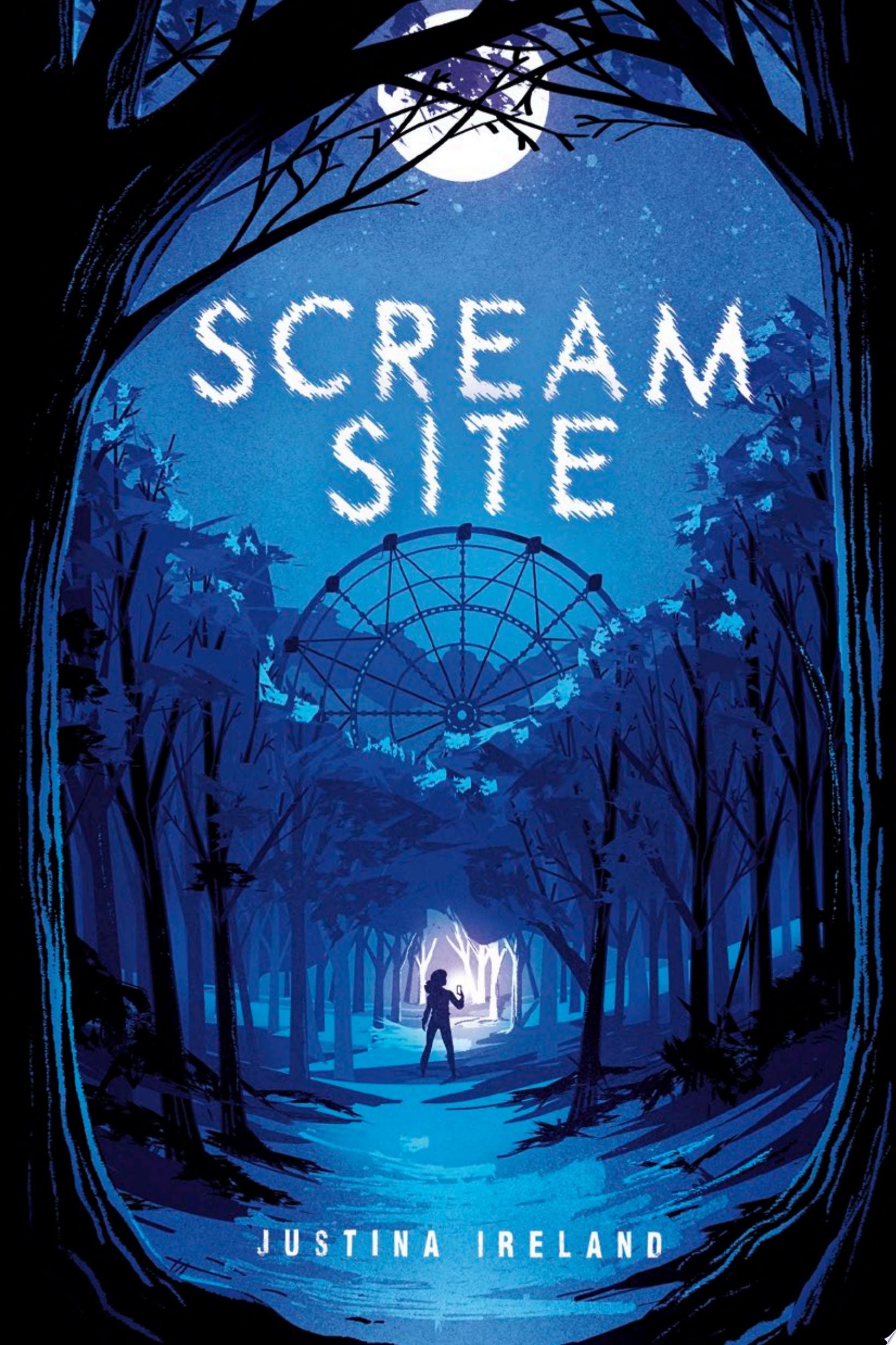 "Image for ""Scream Site"""