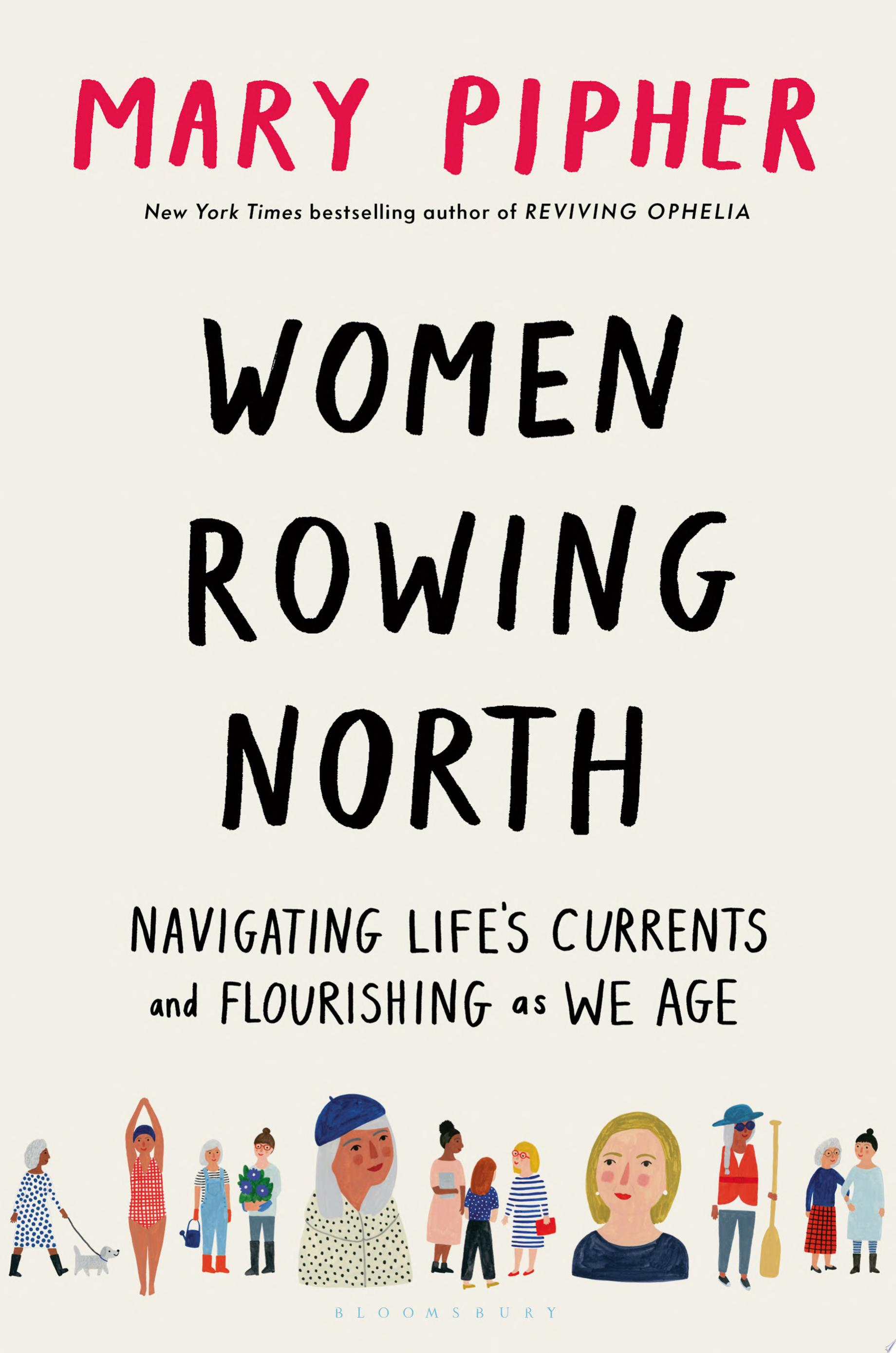 "Image for ""Women Rowing North"""