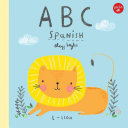 "Image for ""Little Concepts: ABC Spanish"""