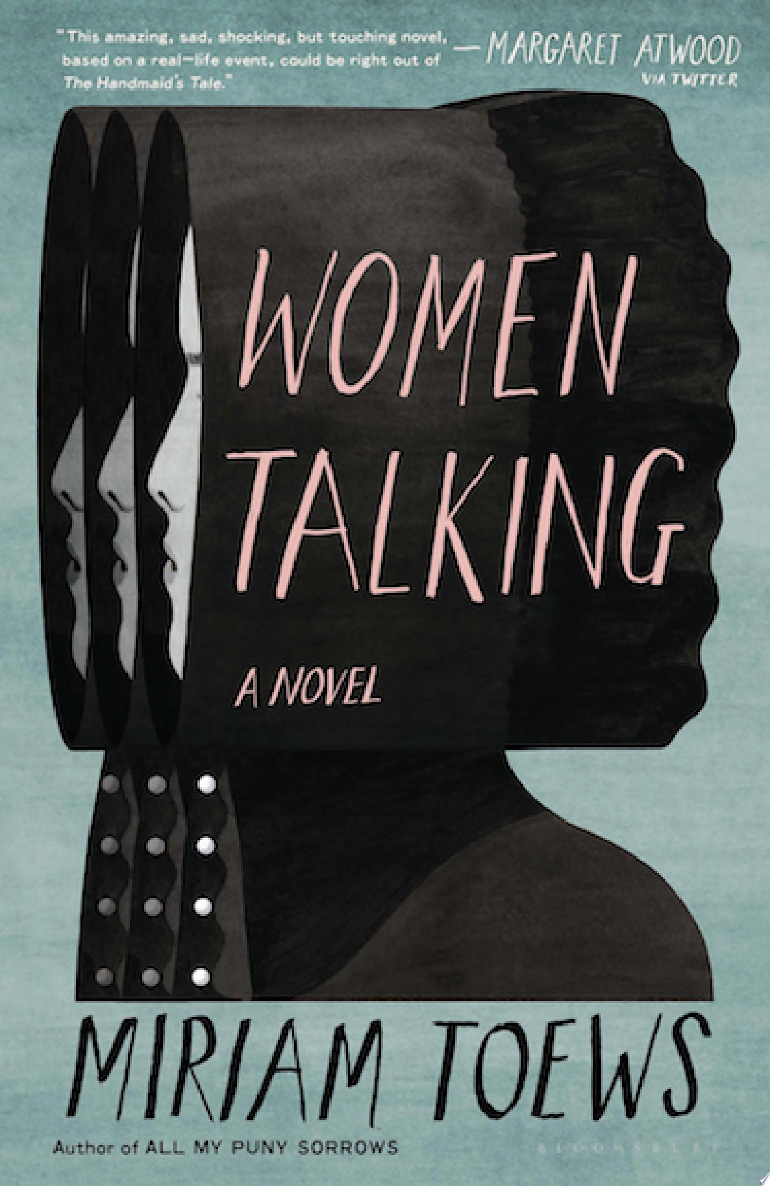 "Image for ""Women Talking"""