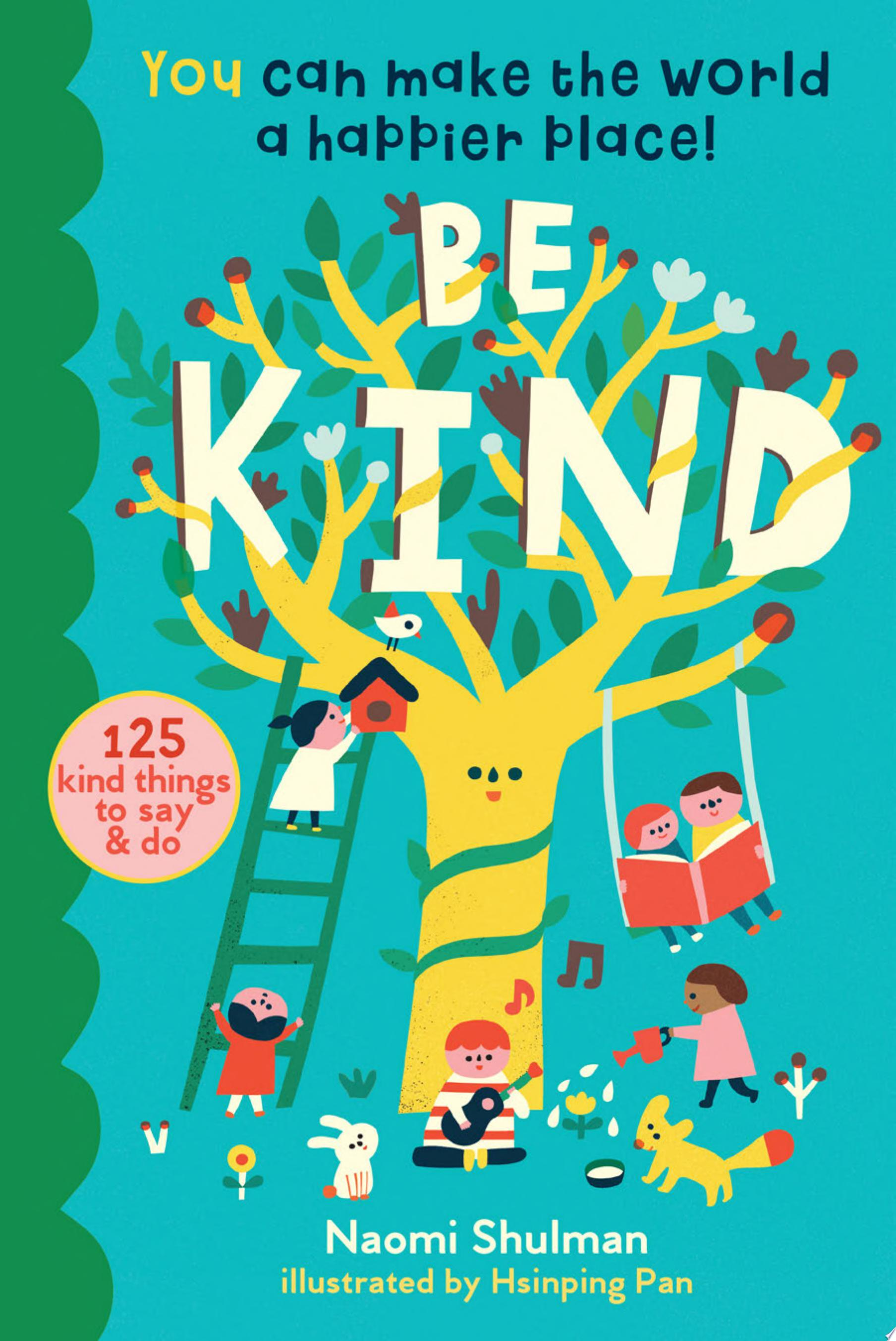 "Image for ""Be Kind"""