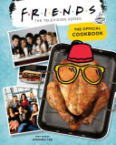 "Image for ""Friends: The Official Cookbook"""