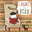 "Image for ""A Place to Read"""