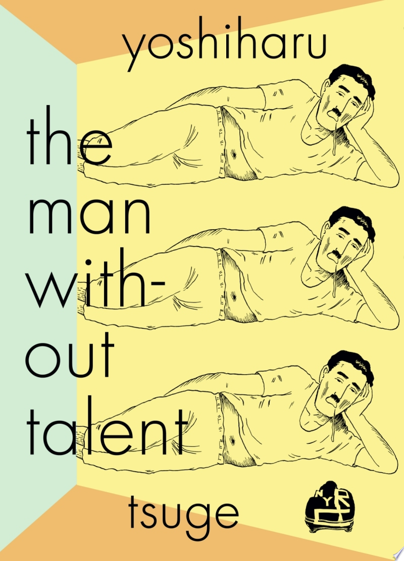 "Image for ""The Man Without Talent"""