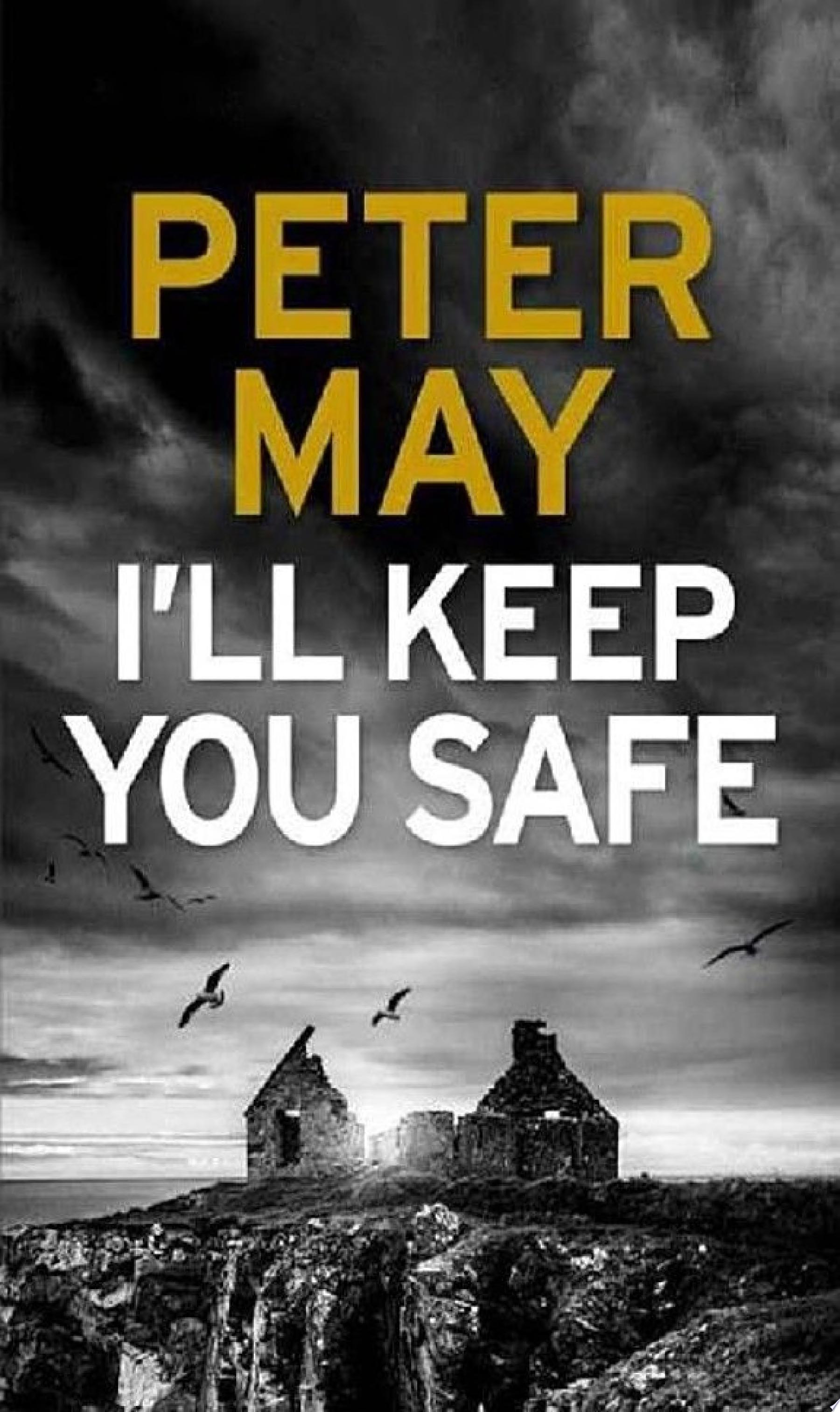 "Image for ""I'll Keep You Safe"""