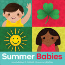 "Image for ""Summer Babies"""