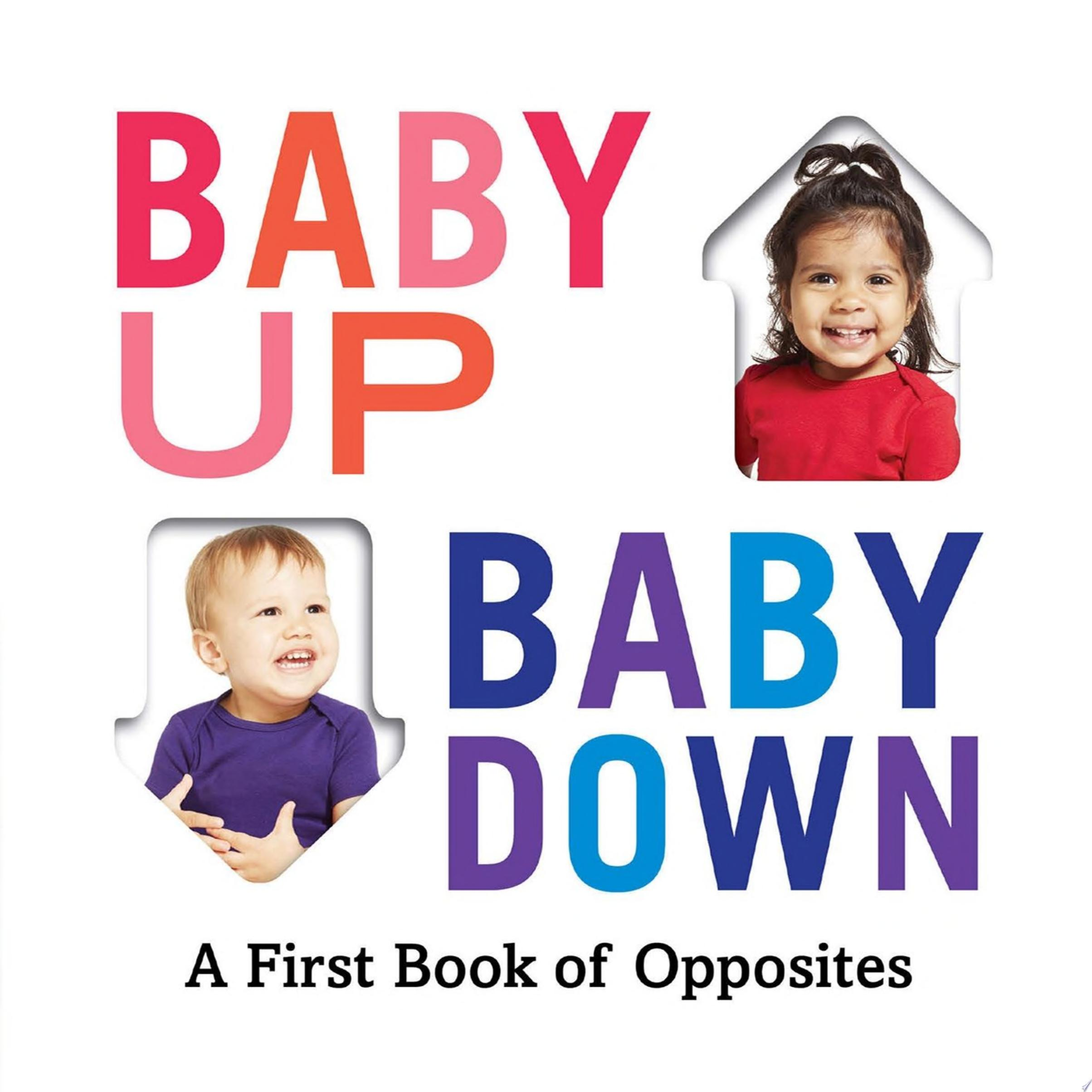 "Image for ""Baby Up, Baby Down"""