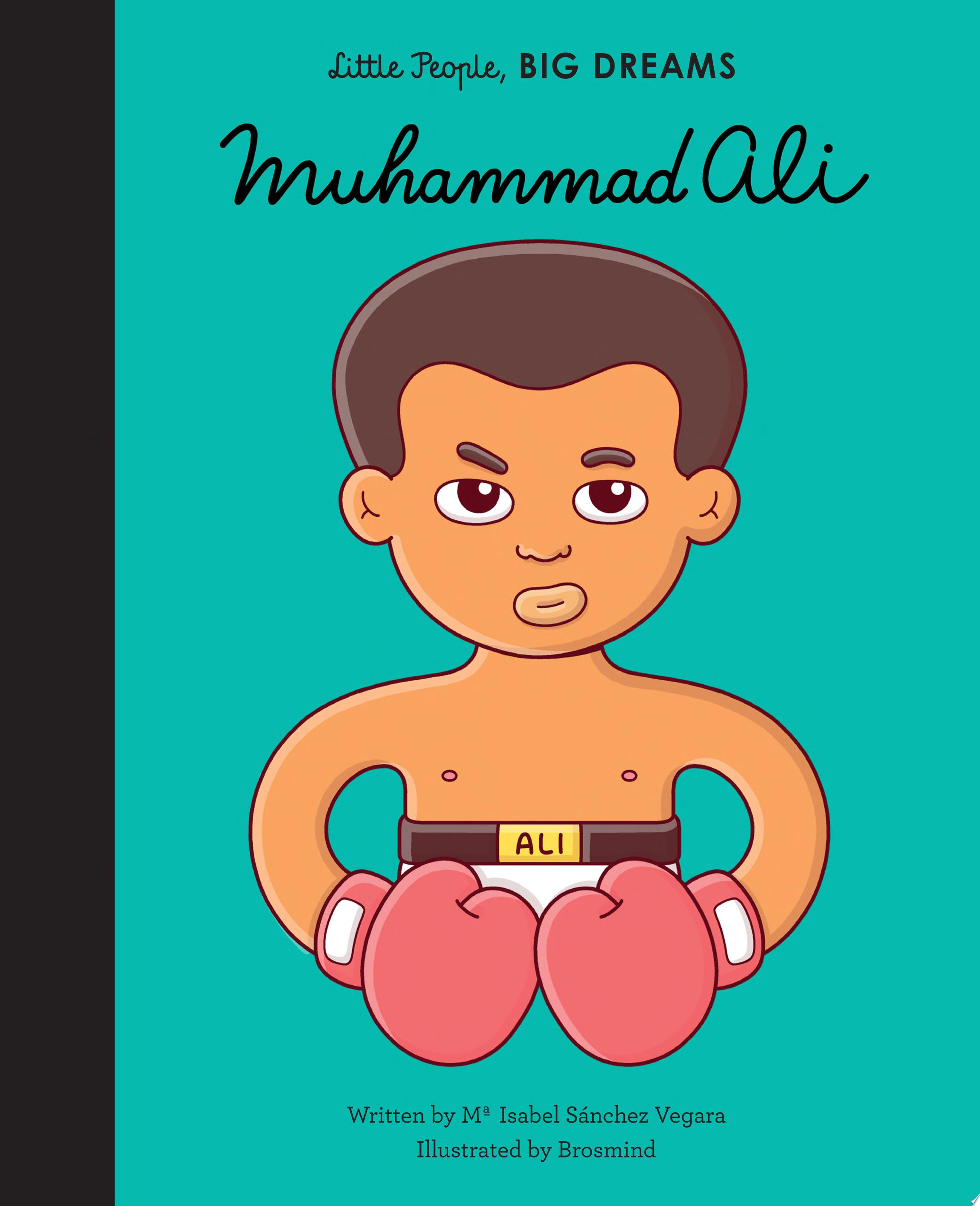 "Image for ""Muhammad Ali"""