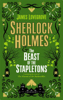 "Image for ""Sherlock Holmes and the Beast of the Stapletons"""