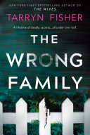 "Image for ""The Wrong Family"""