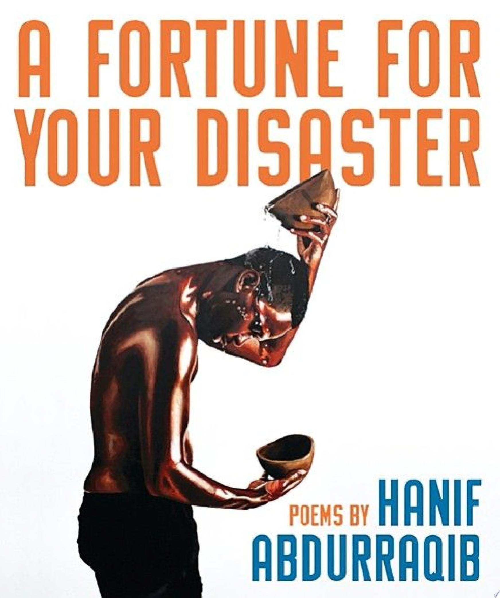 "Image for ""A Fortune for Your Disaster"""