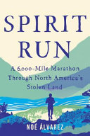 "Image for ""Spirit Run"""