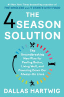 "Image for ""The 4 Season Solution"""