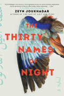 "Image for ""The Thirty Names of Night"""