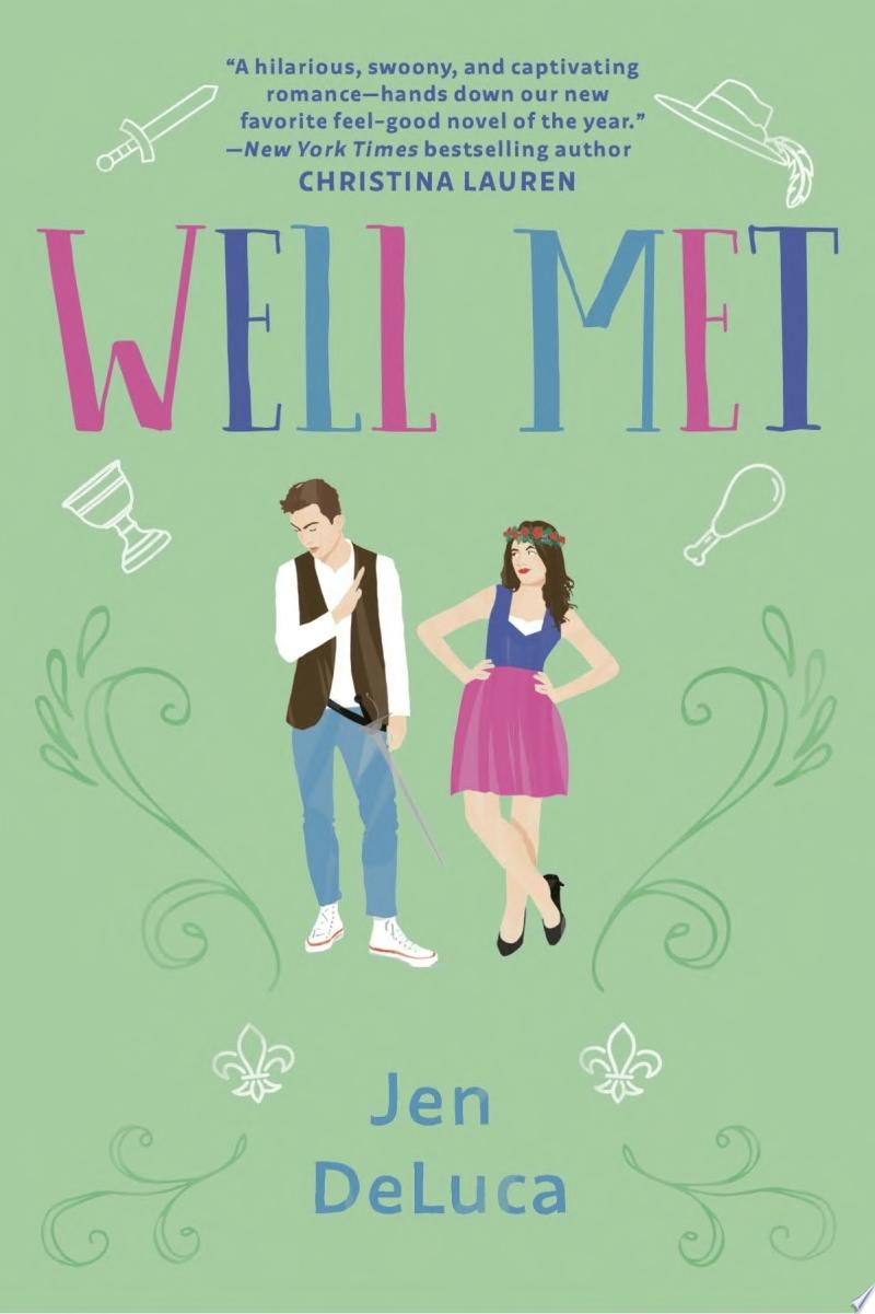 "Image for ""Well Met"""