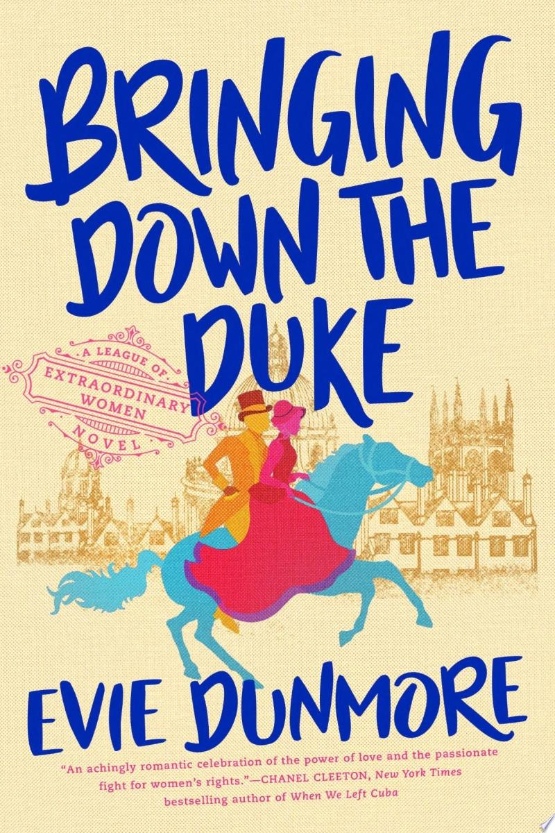 "Image for ""Bringing Down the Duke"""