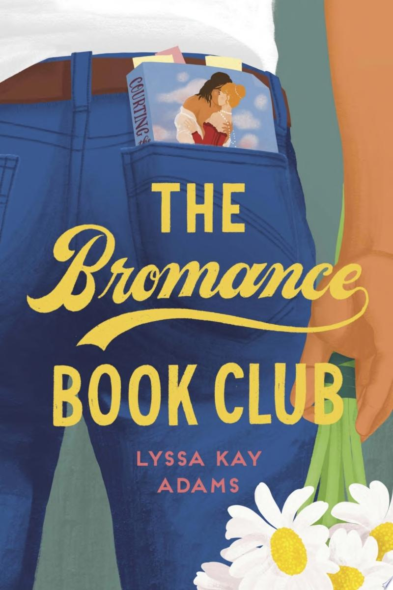"Image for ""The Bromance Book Club"""