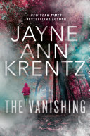 "Image for ""The Vanishing"""